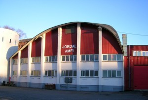 Jordal amfi